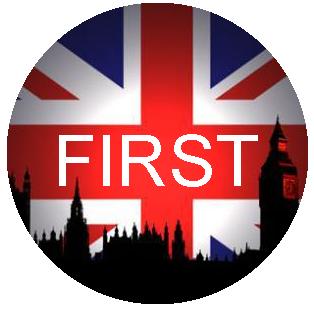 FIRST/FCE